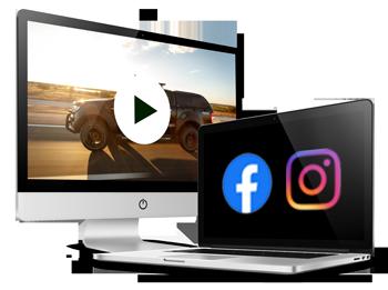 delta4x4 Social Stream